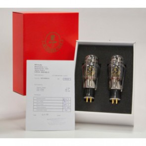 KR Audio 300BXLS - Pair (2 matched tubes)