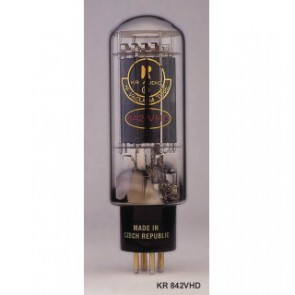 KR Audio 842VHD - Pair (2 matched tubes)