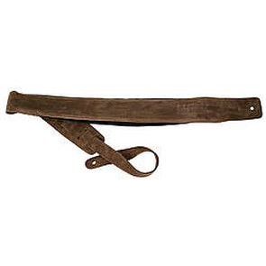 Lake Placid Velourstrap black