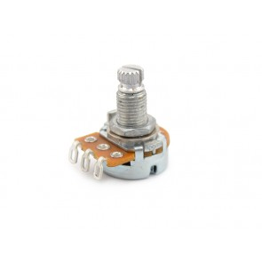 Potentiometer 16 mm 1M log