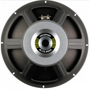 "Celestion BL15-400X Green Label 15"" 400W 8 Ohm"