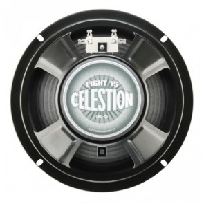 "Celestion Eight 15 8"" 15W 16 Ohm"
