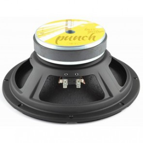 "Jensen Bass PUNCH SOUND Series, 10"" 150W, 8 Ohm"