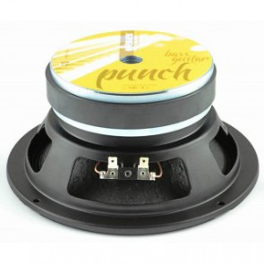 "Jensen Bass PUNCH SOUND Series, 8"" 150W, 8 Ohm"