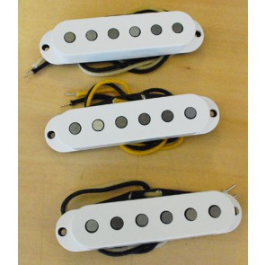 Lollar Special S Series Strat Pickup Set