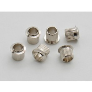 Tuner Bushings KLUSON Style, nickel