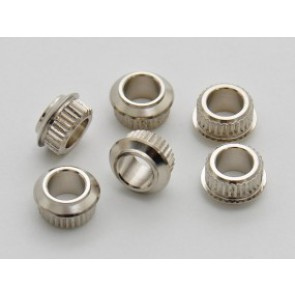 Adapter Bushings tuners, nickel