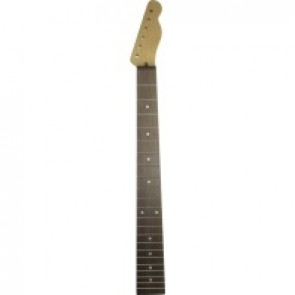 Hals Tele Maple / Rosewood 22 frets, finished