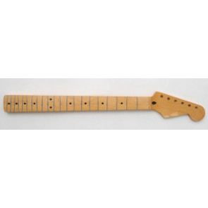 Hals Strat new age vintage, finished Maple