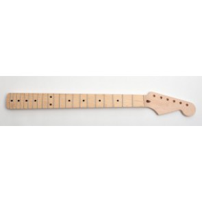 Neck for Strat, Modern Vintage, unfinished Maple