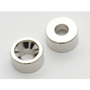Neck attachment sockets Chrome