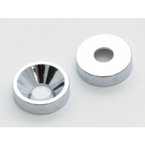 Neck attachment sockets 14mm Chrome