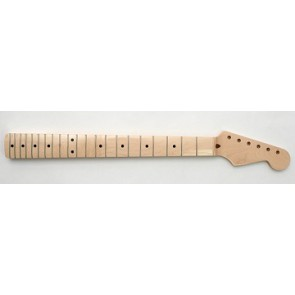 "Hals Strat 7.25"" 21 frets, finished"