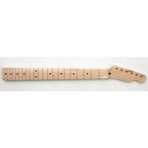 "Hals Tele 21 frets 7.25 "" radius, Finished"