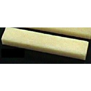 Vintage Bone Nut 55x10x6,5mm
