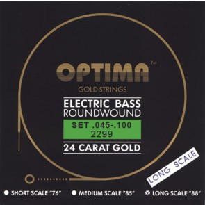Optima Gold Bass 045/100 2299