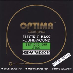 Optima Gold Bass 040/095  2199