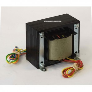 Output transf. for Orange 120W Amps