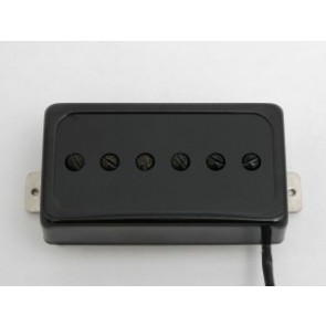 Duesenberg Domino Pickup black