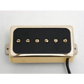 Duesenberg Domino Pickup neck gold