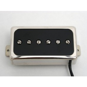 Duesenberg Domino Pickup bridge