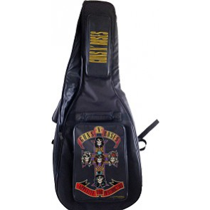 Perri´s Electric Gig Bag Guns N' Roses voor basgitaar