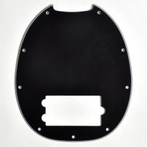 Pickguard Music Man, StingRay black