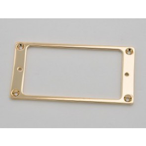 Humbucker Ring extra laag, gold