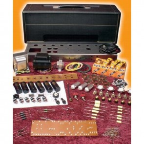 Amp-Kit PLEXI 100 Watt