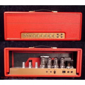 Amp-Kit PLEXI BASS 150 Watt HEAD