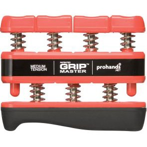 Prohands PRO Medium/rood