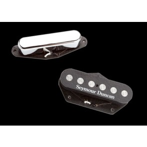 Seymour Duncan Quarter Pound Tele Set (STR-3 & STL-3)