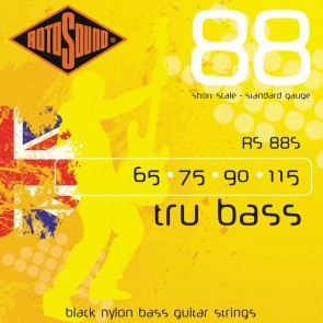 Rotosound RS-88-S Tru Bass 065/115 shortcale