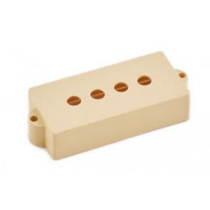 Seymour Duncan Pickup Cover for P-Bass - Creme