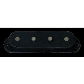 Seymour Duncan SCPB-1 - Vintage Single Coil P-Bass Pickup, Staggered - Black