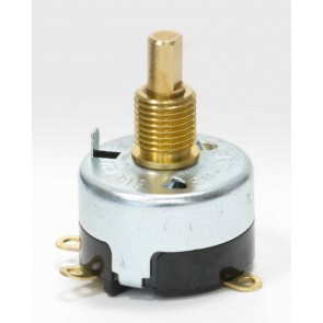 Rotary Switch 1 pol / 3 pos - 6 A Impedance / Voltage Selector