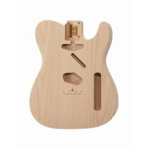 TBO - Telecaster® Alder Body unfinished