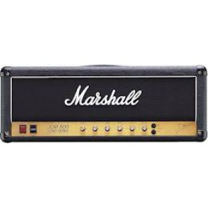 Marshall JCM series EH retube-set 50watt 4xecc83