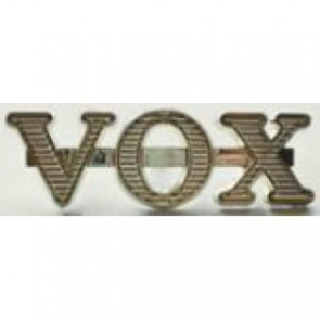 VOX Logo, small, AC50 etc.