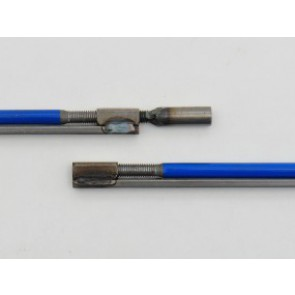 Dual-Action Trussrod, 440x6x9mm
