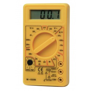 Standaard Digital Multimeter