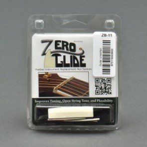 Zero Glide Nut System, for 12-string blank