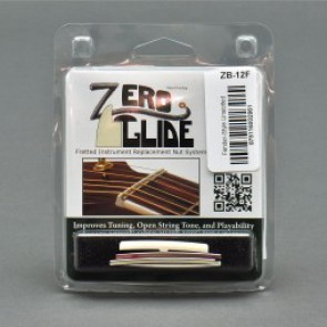 Zero Glide Nut System, for Fender guitars blank, 42.9x4.2x5.1mm