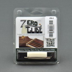 Zero Glide Nut System, for Gibson guitars blank