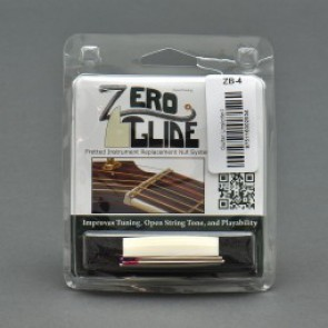 Zero Glide Nut System, for Martin guitars blank