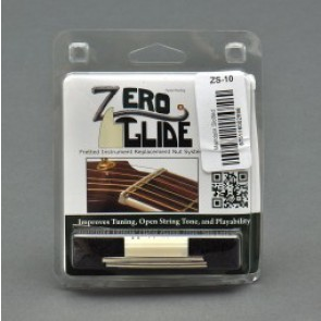 Zero Glide Nut System, for mandolin slotted, 24.5mm