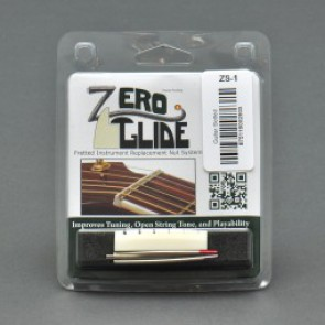 Zero Glide Nut System, for Gibson guitars slotted, 36mm
