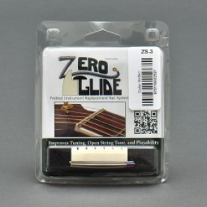 Zero Glide Nut System, for Martin guitars slotted, 34.5mm