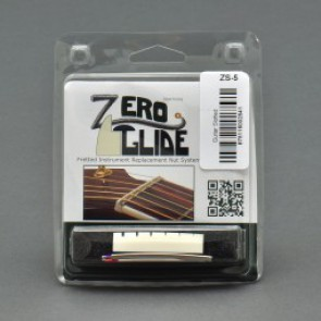 Zero Glide Nut System, for Taylor guitars slotted, 35,6mm