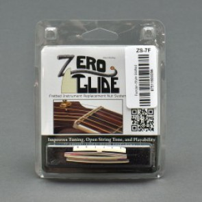 Zero Glide Nut System, for Fender guitars slotted, 34.8mm